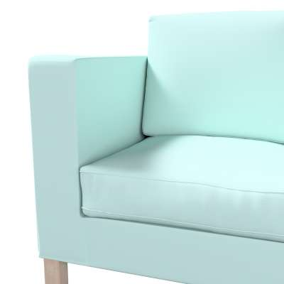 IKEA zitbankhoes/ overtrek voor Karlanda 2-zitsbank, kort van de collectie Cotton Panama, Stof: 702-10
