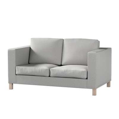 Potah na pohovku IKEA  Karlanda 2-místná, krátký v kolekci Living II, látka: 160-89