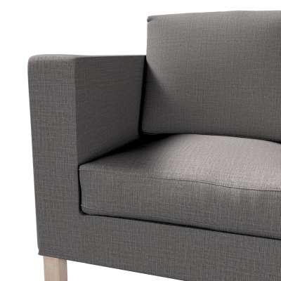 Potah na pohovku IKEA  Karlanda 2-místná, krátký v kolekci Living II, látka: 161-16