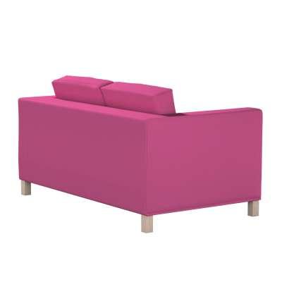 Potah na pohovku IKEA  Karlanda 2-místná, krátký v kolekci Living II, látka: 161-29