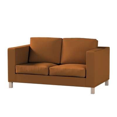Huzat Karlanda 2-üléses kanapéra, nem kinyitható, rövid a kollekcióból Living 2, Dekoranyag: 161-28