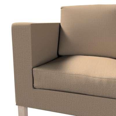 Bezug für Karlanda 2-Sitzer Sofa nicht ausklappbar, kurz von der Kollektion Bergen, Stoff: 161-85