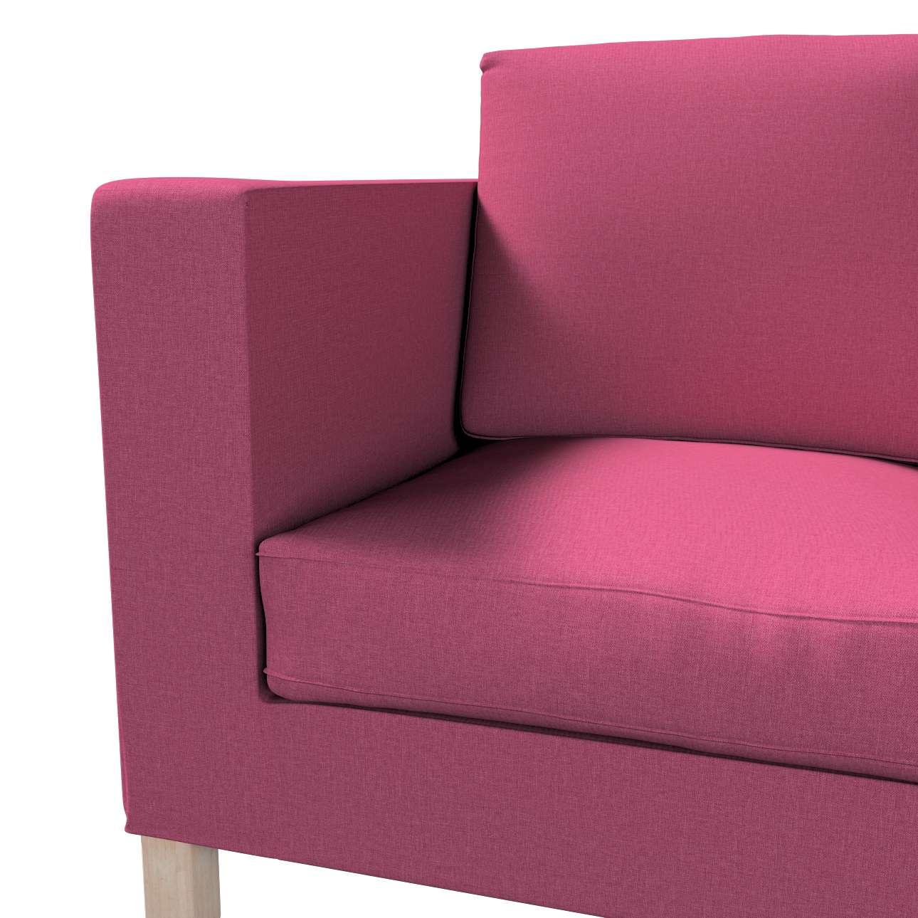 Karlanda klädsel<br>2-sits soffa - kort klädsel i kollektionen Living, Tyg: 160-44