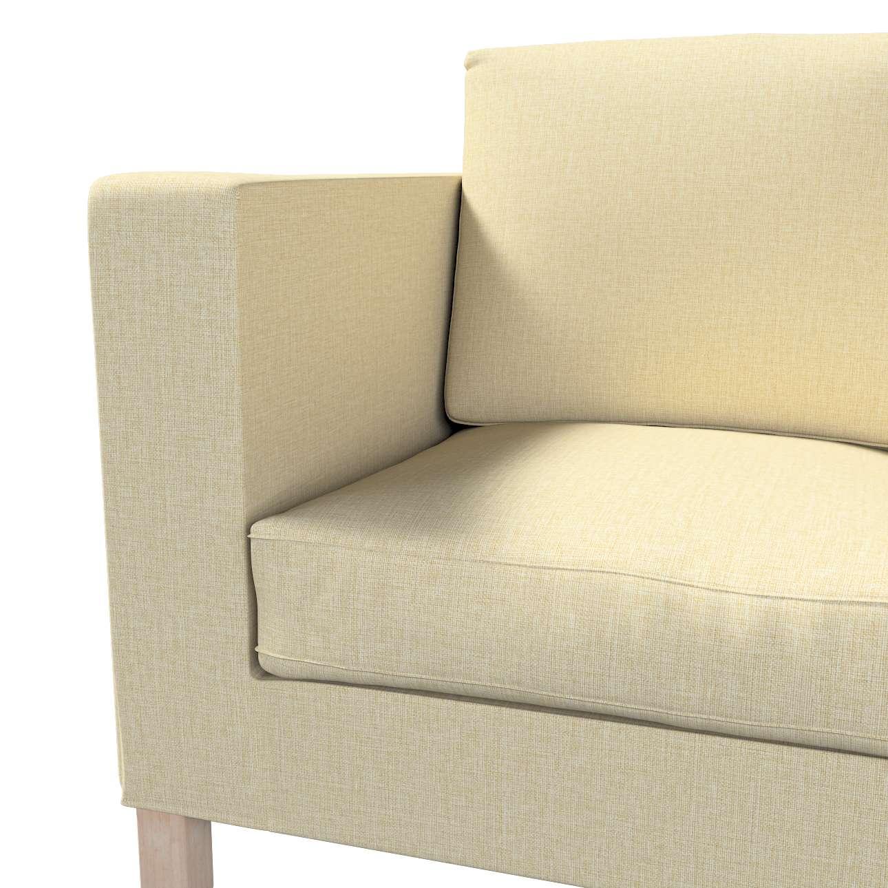 Karlanda klädsel<br>2-sits soffa - kort klädsel i kollektionen Living, Tyg: 161-45