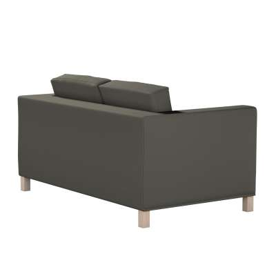 Karlanda 2-seater sofa cover 161-55 dark grey Collection Living