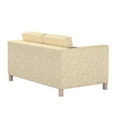 Potah na pohovku IKEA  Karlanda 2-místná, krátký v kolekci Living, látka: 161-81