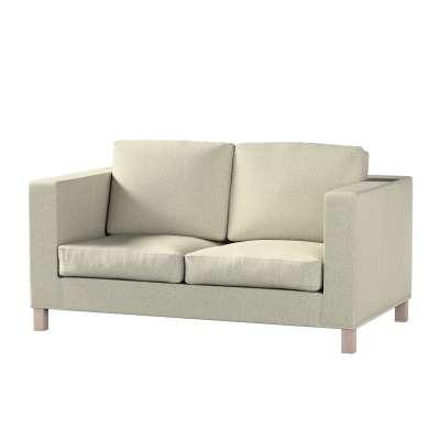 Potah na pohovku IKEA  Karlanda 2-místná, krátký v kolekci Living, látka: 161-62