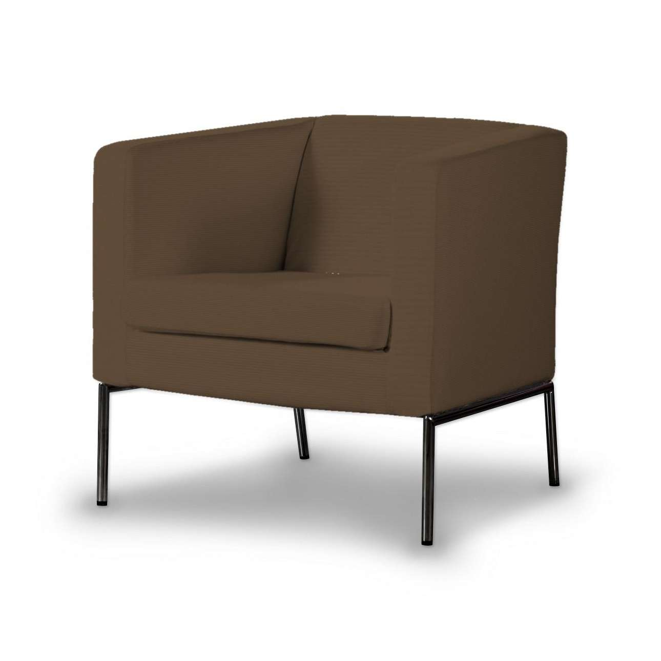 Potah na křeslo IKEA Klappsta, krátký