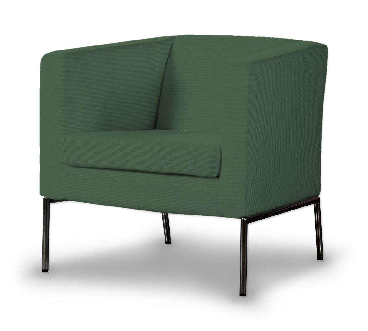 KLAPPSTA fotelio užvalkalas KLAPPSTA fotelio užvalkalas kolekcijoje Cotton Panama, audinys: 702-06
