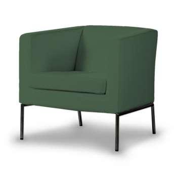 Pokrowiec na fotel Klappsta Fotel Klappsta w kolekcji Cotton Panama, tkanina: 702-06