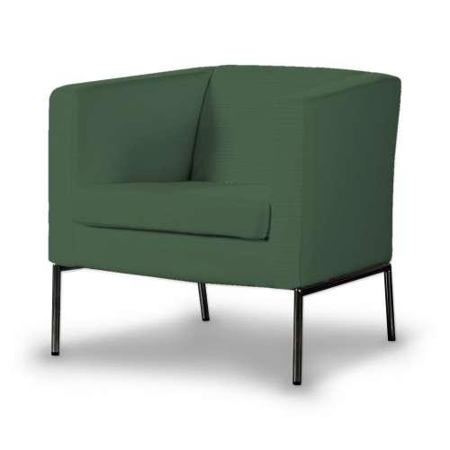 Klappsta Sesselbezug, waldgrün, Sessel Klappsta, Cotton Panama