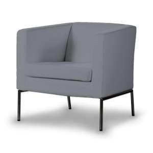 KLAPPSTA fotelio užvalkalas KLAPPSTA fotelio užvalkalas kolekcijoje Cotton Panama, audinys: 702-07
