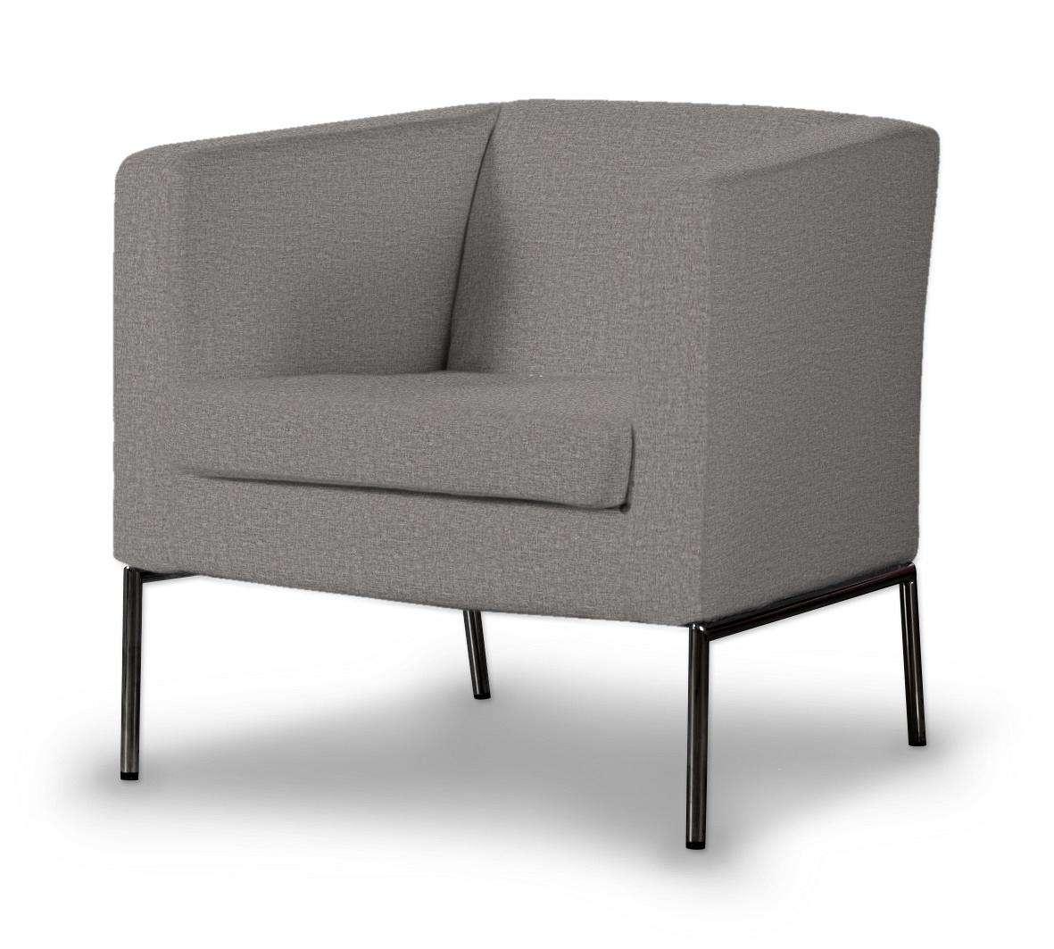 Klappsta päällinen nojatuoli mallistosta Edinburgh, Kangas: 115-81