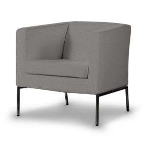 Pokrowiec na fotel Klappsta Fotel Klappsta w kolekcji Edinburgh, tkanina: 115-81