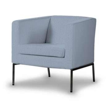 Pokrowiec na fotel Klappsta Fotel Klappsta w kolekcji Chenille, tkanina: 702-13