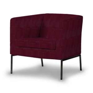 Klappsta Sesselbezug Sessel Klappsta von der Kollektion Chenille , Stoff: 702-19
