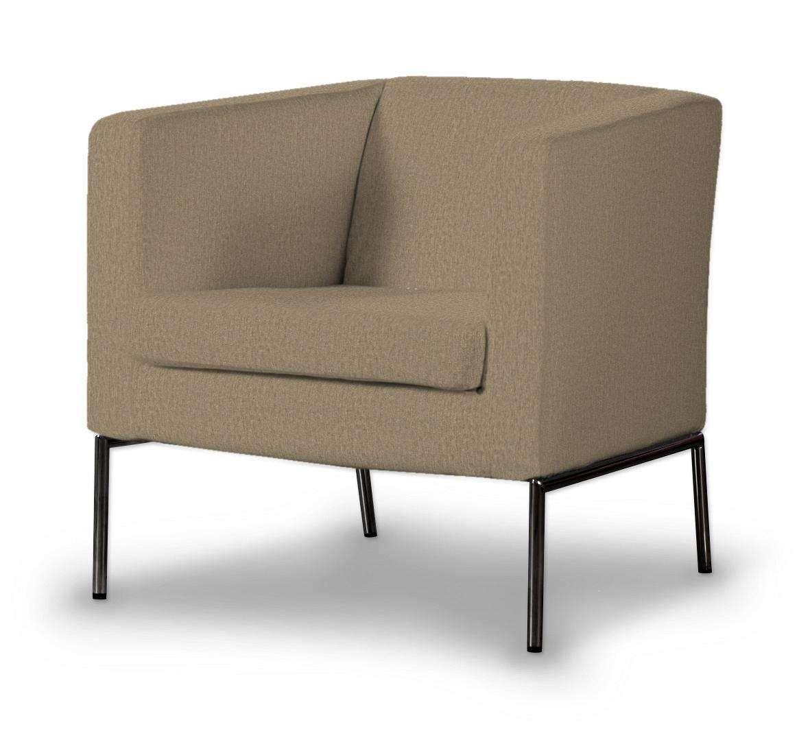 Klappsta päällinen nojatuoli mallistosta Chenille, Kangas: 702-21