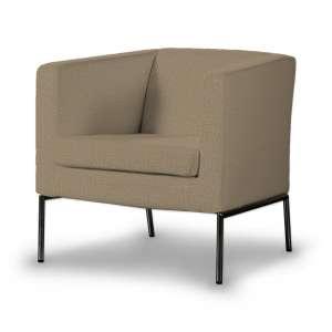 Pokrowiec na fotel Klappsta Fotel Klappsta w kolekcji Chenille, tkanina: 702-21