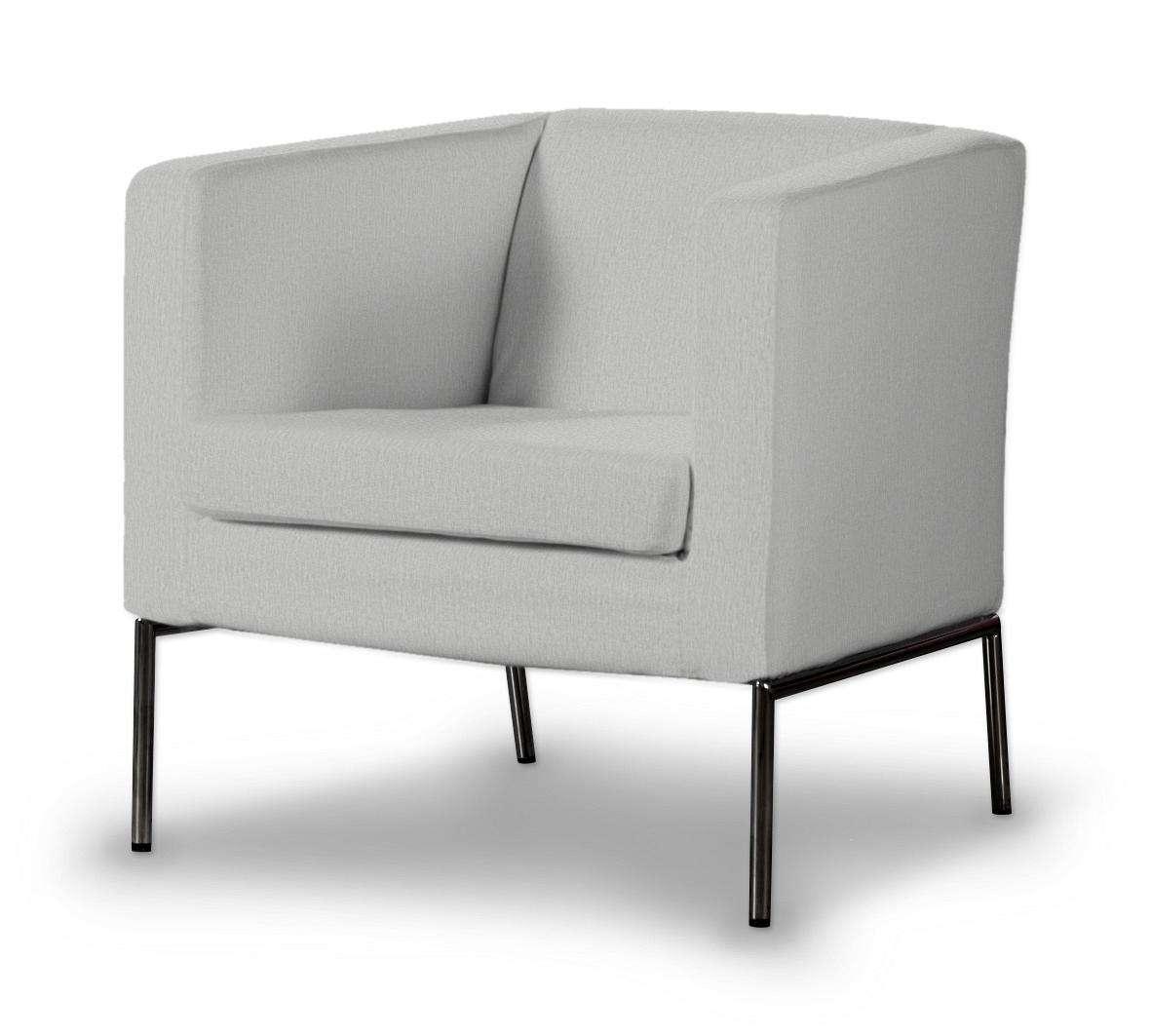 KLAPPSTA fotelio užvalkalas KLAPPSTA fotelio užvalkalas kolekcijoje Chenille, audinys: 702-23