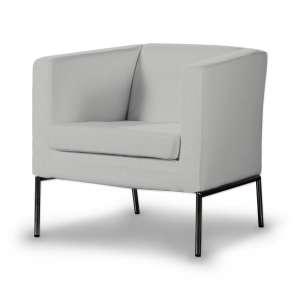 Pokrowiec na fotel Klappsta Fotel Klappsta w kolekcji Chenille, tkanina: 702-23