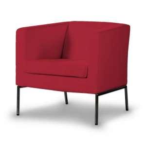 KLAPPSTA fotelio užvalkalas KLAPPSTA fotelio užvalkalas kolekcijoje Chenille, audinys: 702-24
