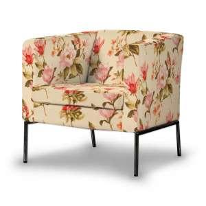 KLAPPSTA fotelio užvalkalas KLAPPSTA fotelio užvalkalas kolekcijoje Londres, audinys: 123-05