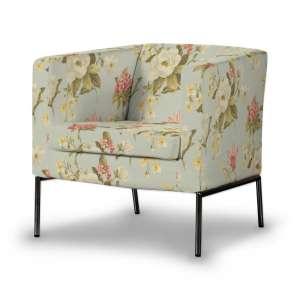 Klappsta Sesselbezug Sessel Klappsta von der Kollektion Londres, Stoff: 123-65