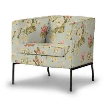 Pokrowiec na fotel Klappsta Fotel Klappsta w kolekcji Londres, tkanina: 123-65