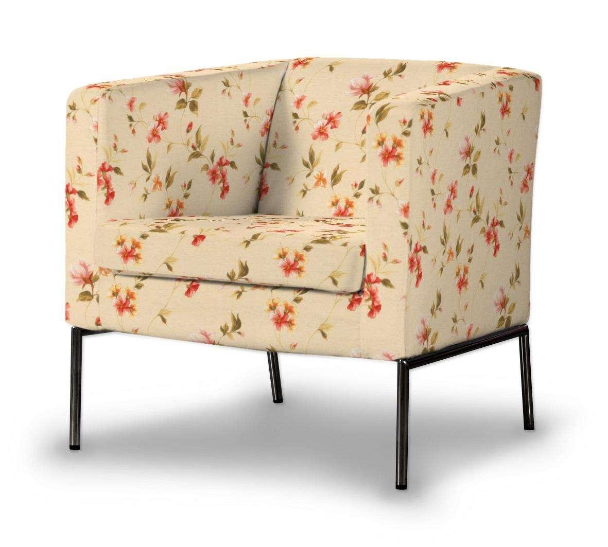 Klappsta päällinen nojatuoli mallistosta Londres , Kangas: 124-05