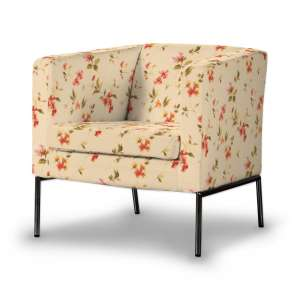 Pokrowiec na fotel Klappsta Fotel Klappsta w kolekcji Londres, tkanina: 124-05