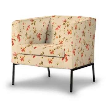 KLAPPSTA fotelio užvalkalas KLAPPSTA fotelio užvalkalas kolekcijoje Londres, audinys: 124-05