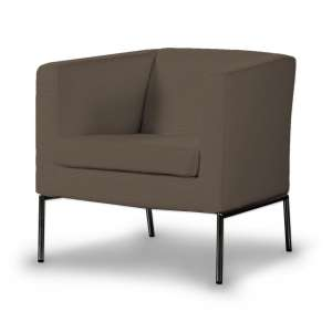 KLAPPSTA fotelio užvalkalas KLAPPSTA fotelio užvalkalas kolekcijoje Etna , audinys: 705-08