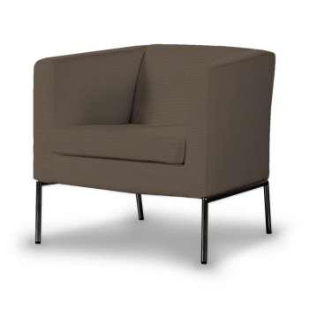 Pokrowiec na fotel Klappsta Fotel Klappsta w kolekcji Etna , tkanina: 705-08