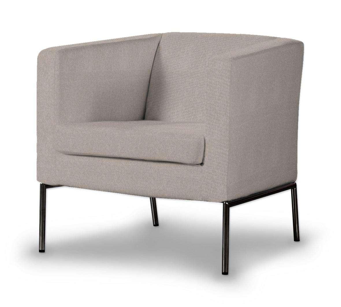 KLAPPSTA fotelio užvalkalas KLAPPSTA fotelio užvalkalas kolekcijoje Etna , audinys: 705-09