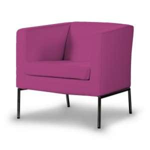 KLAPPSTA fotelio užvalkalas KLAPPSTA fotelio užvalkalas kolekcijoje Etna , audinys: 705-23
