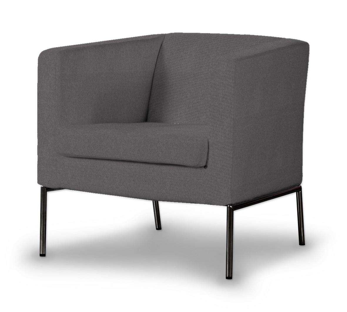 Pokrowiec na fotel Klappsta Fotel Klappsta w kolekcji Etna , tkanina: 705-35