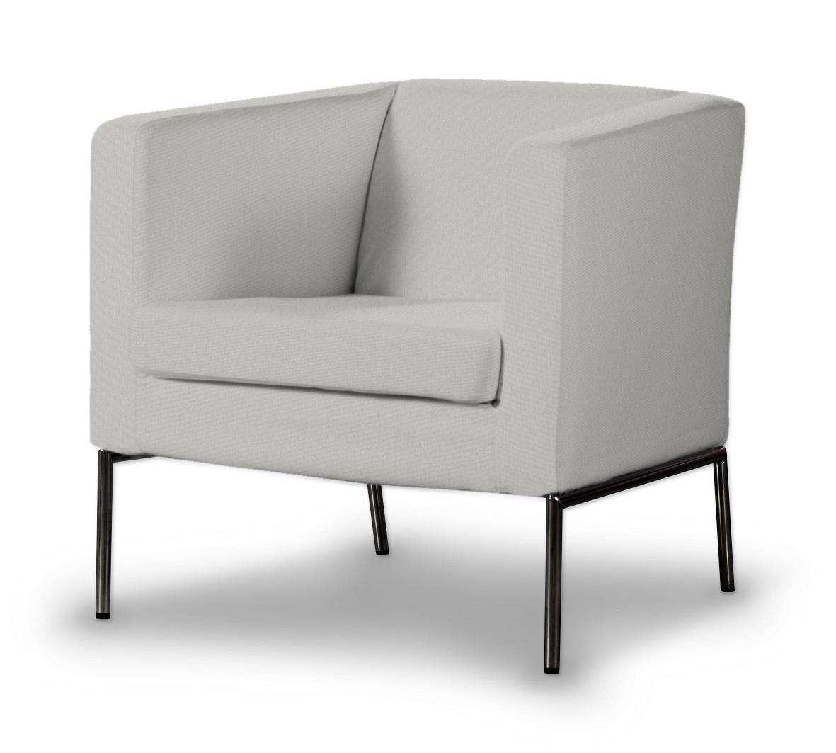 Pokrowiec na fotel Klappsta Fotel Klappsta w kolekcji Etna , tkanina: 705-90