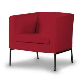 Pokrowiec na fotel Klappsta Fotel Klappsta w kolekcji Etna , tkanina: 705-60