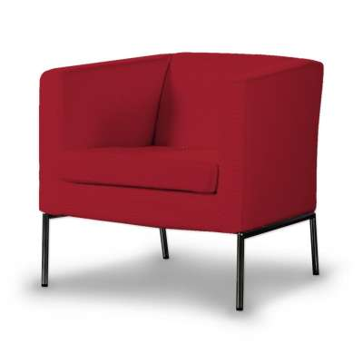 Klappsta betræk lænestol fra kollektionen Etna, Stof: 705-60