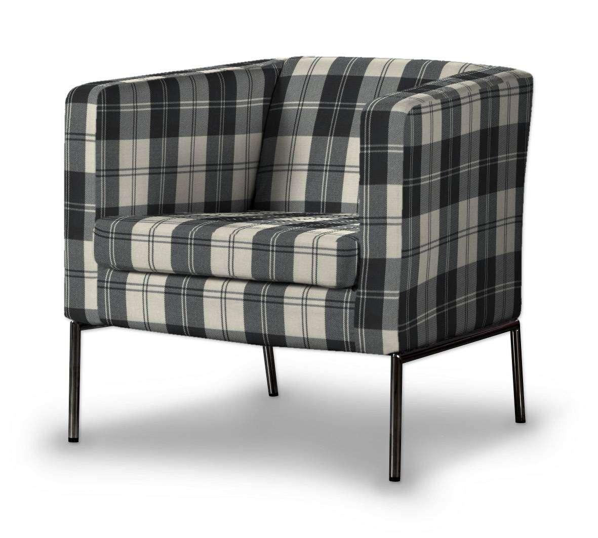 Klappsta Sesselbezug Sessel Klappsta von der Kollektion Edinburgh , Stoff: 115-74
