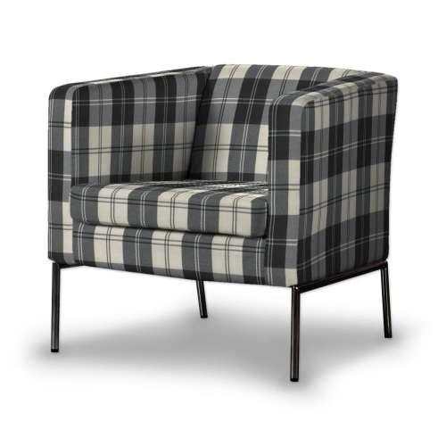 Klappsta Sesselbezug, schwarz- weiss, Sessel Klappsta, Edinburgh
