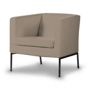 Pokrowiec na fotel Klappsta Fotel Klappsta w kolekcji Cotton Panama, tkanina: 702-28