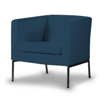 Pokrowiec na fotel Klappsta Fotel Klappsta w kolekcji Cotton Panama, tkanina: 702-30