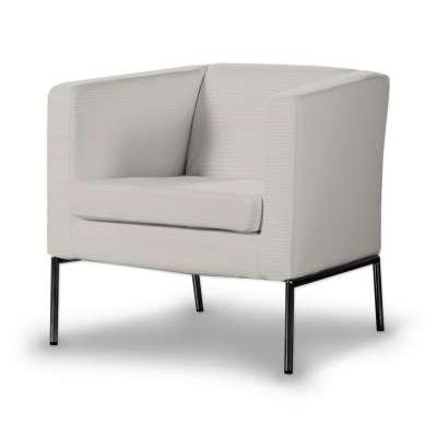 Klappsta päällinen nojatuoli mallistosta Cotton Panama, Kangas: 702-31