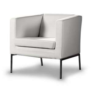 Pokrowiec na fotel Klappsta Fotel Klappsta w kolekcji Cotton Panama, tkanina: 702-34