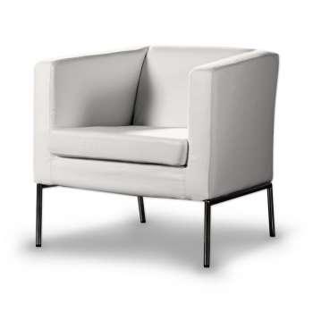 KLAPPSTA fotelio užvalkalas KLAPPSTA fotelio užvalkalas kolekcijoje Cotton Panama, audinys: 702-34