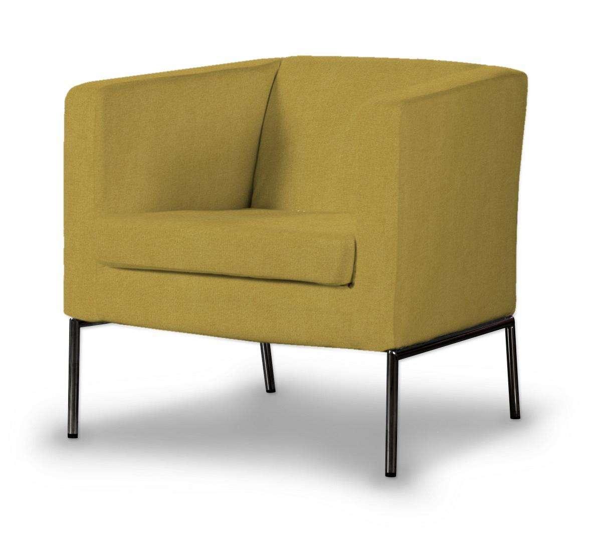 Pokrowiec na fotel Klappsta Fotel Klappsta w kolekcji Etna , tkanina: 705-04