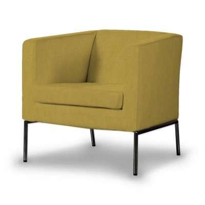 KLAPPSTA fotelio užvalkalas 705-04  Kolekcija Etna