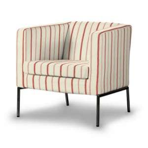 KLAPPSTA fotelio užvalkalas KLAPPSTA fotelio užvalkalas kolekcijoje Avinon, audinys: 129-15
