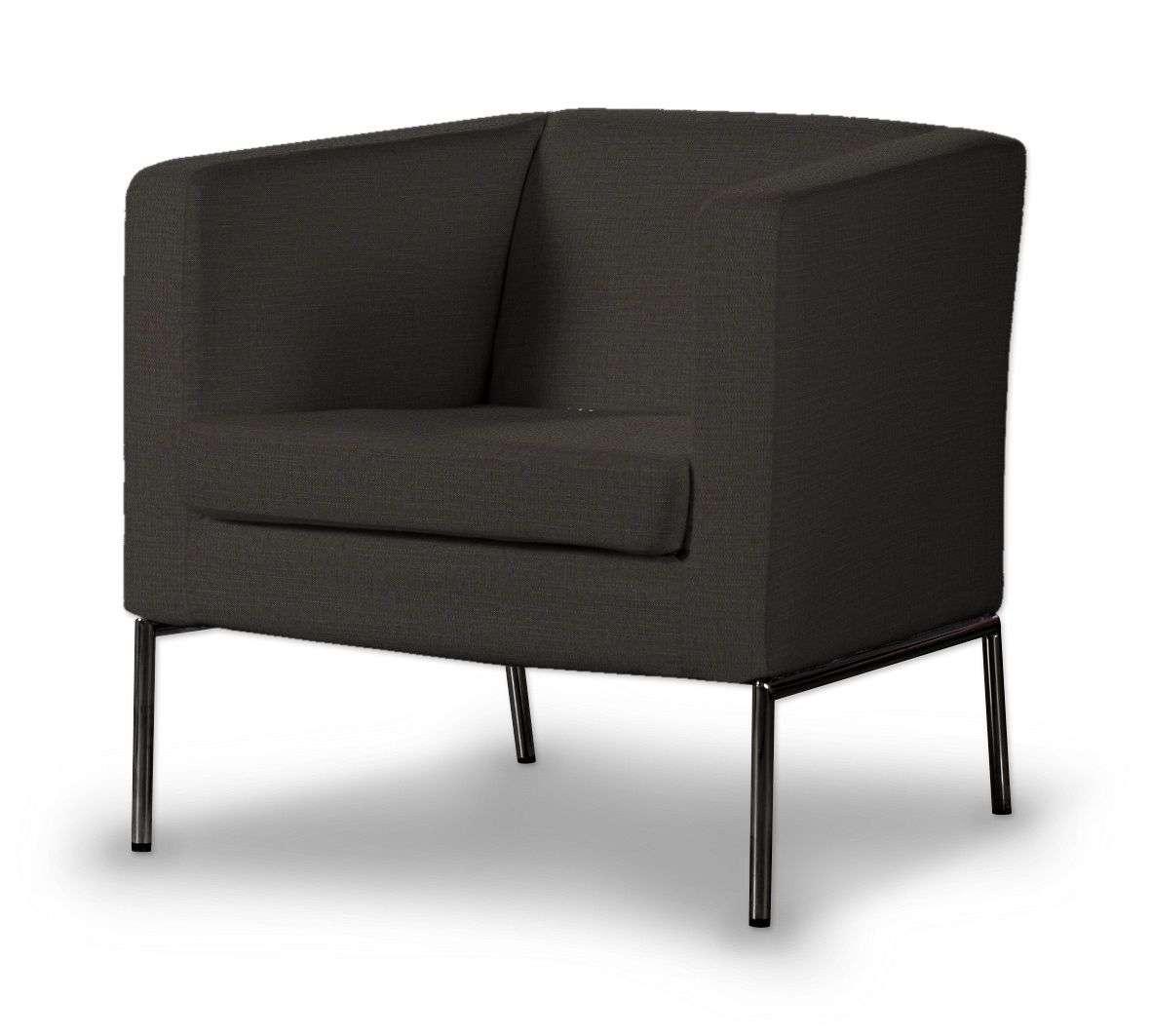 Pokrowiec na fotel Klappsta Fotel Klappsta w kolekcji Vintage, tkanina: 702-36